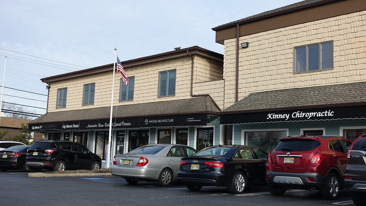 Kinney Chiropractic Celebrates Grand Opening of Belmar Location