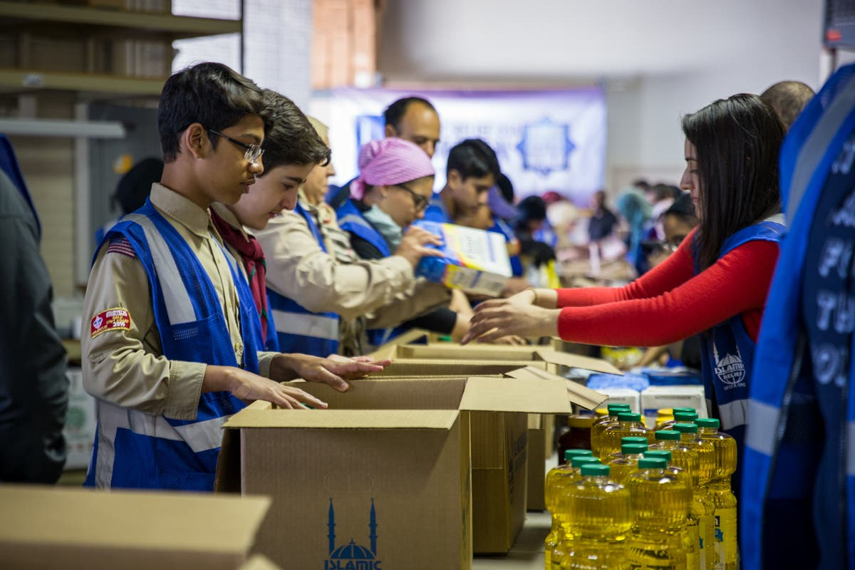 Islamic Relief USA to hold Ramadan Pack-Out in Addison