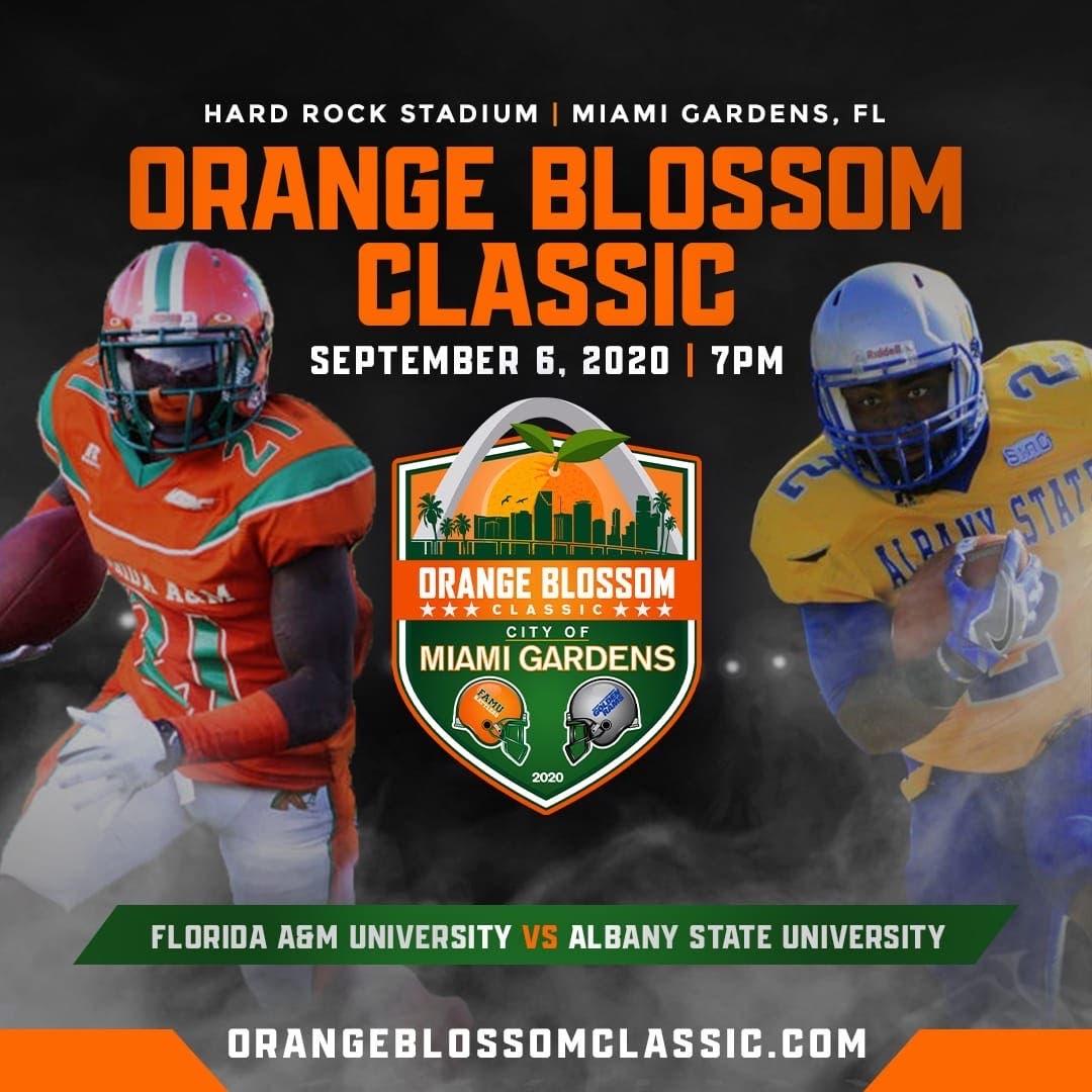 Orange Blossom Classic Returns in 2020