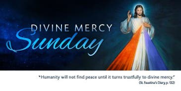 Celebrating Divine Mercy Sunday In Time Of Pandemic