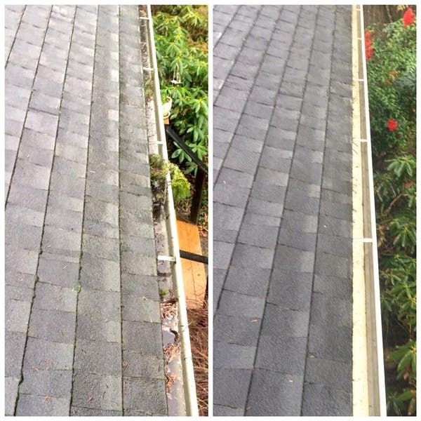 Gutter Cleaning Woodinville Wa Patch