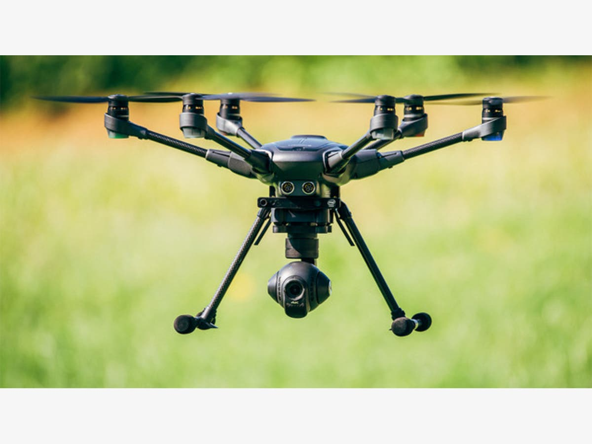 Bridgewater Resident has Question about Police Drone