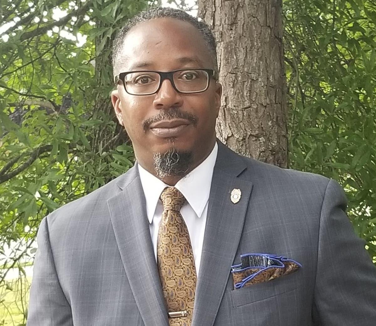 Long-time officer announces bid for Henry Sheriff | Atlanta, GA Patch
