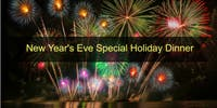 Dec 31 | New Year's Eve Holiday Dinner - Order to-go | Pleasant Hill, CA Patch