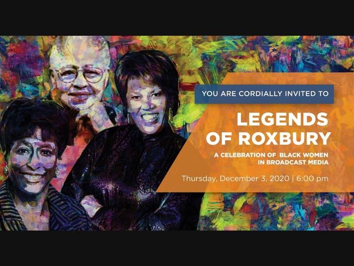 Legends of Roxbury
