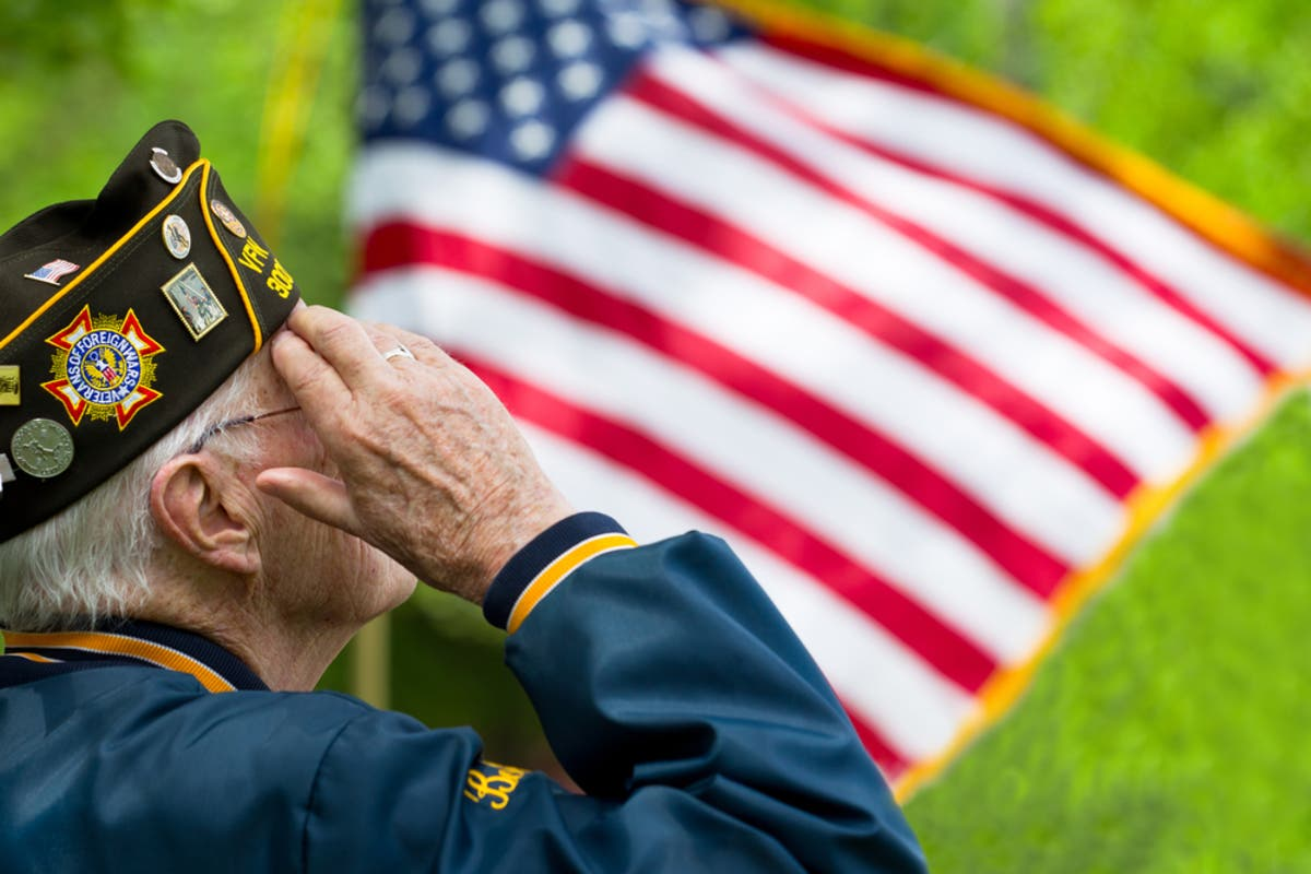 Michigan Ranks Low For Military Retirees | Rochester, MI Patch