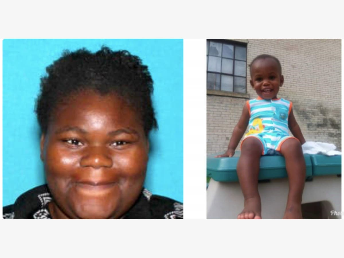 21951ac602 Michigan Amber Alert Issued For Missing 1-Year-Old | Detroit, MI Patch