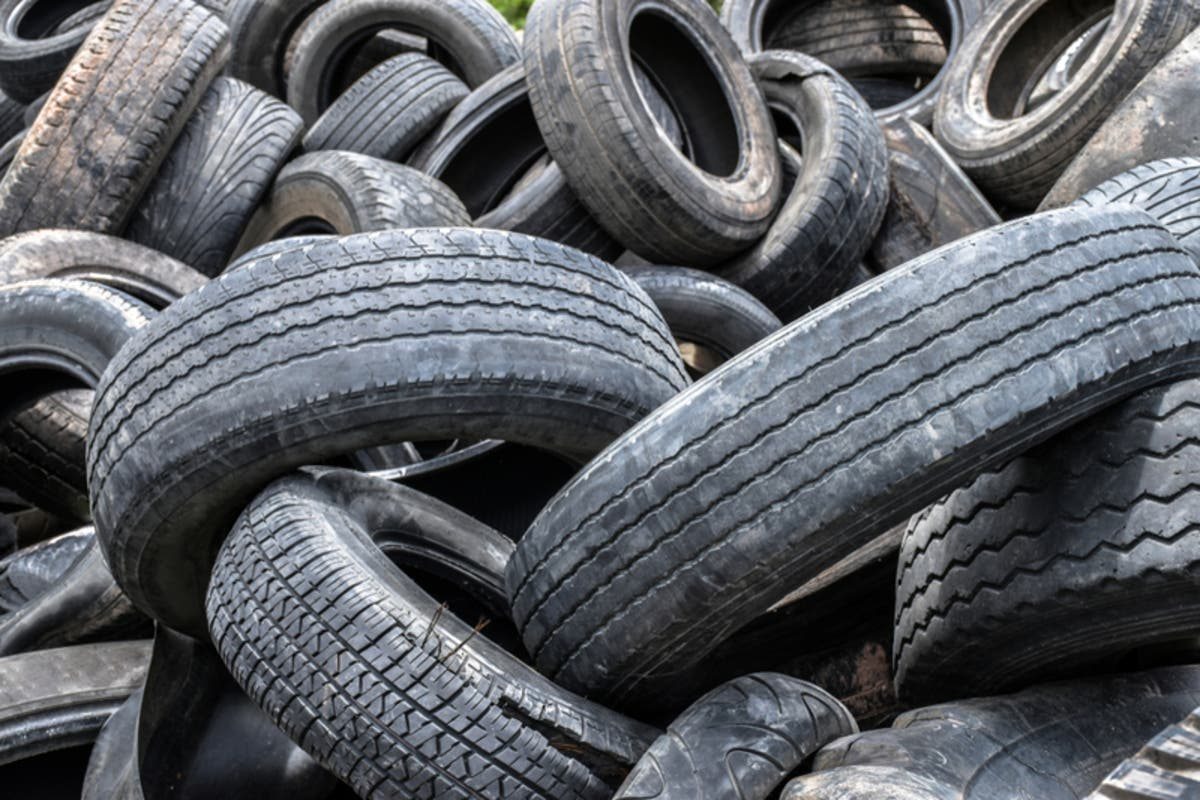 Dearborn Offers Free Tire Disposal Event   Dearborn, MI Patch
