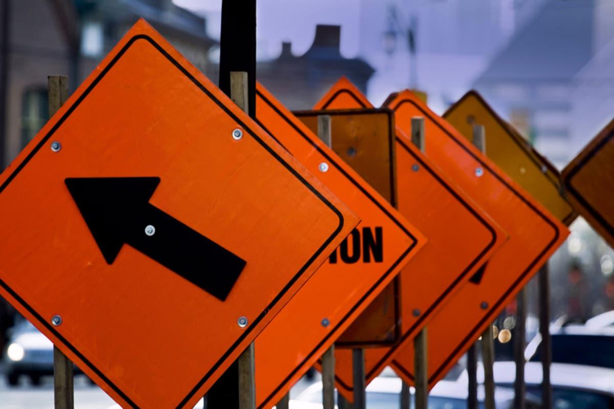 Construction Alert: I-94 Getting Major Overhaul | Detroit, MI Patch