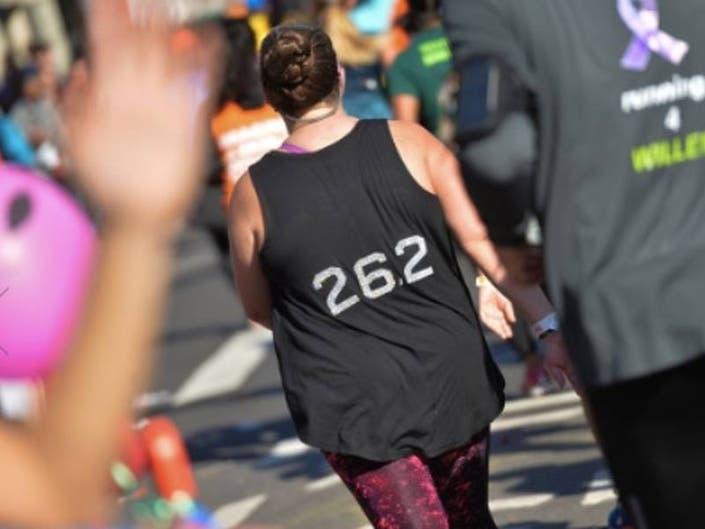 Dearborn Hosts Martian Marathon Races