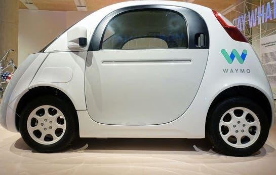 patch.com - Waymo To Open Autonomous Vehicle Factory In Detroit