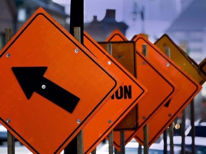 Michigan's Lane Closures For Fourth Of July Travel | Across Michigan
