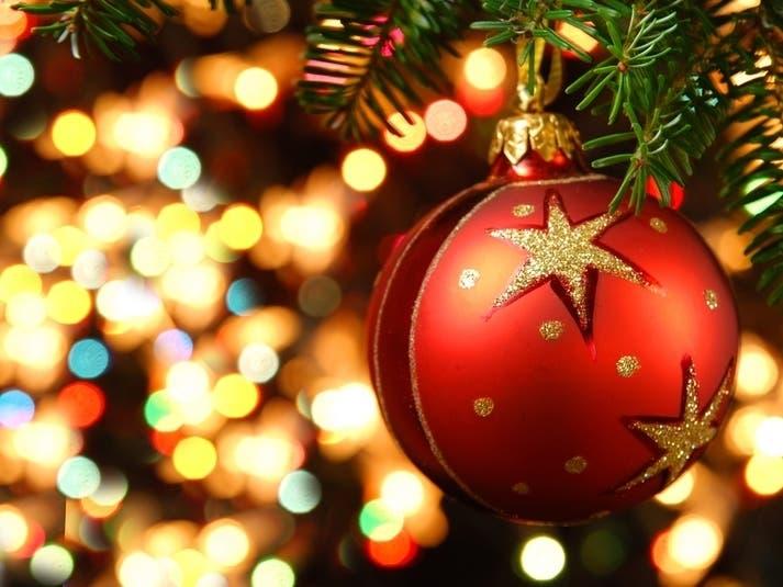 Michigan Christmas Radio Stations 2020 These Detroit Radio Stations Already Switched To Christmas Music
