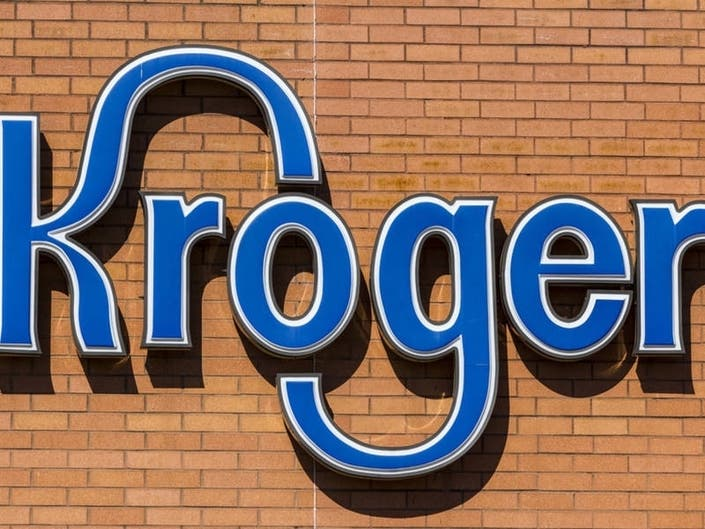 Kroger Plymouth Mi >> Your Local Kroger Is Collecting Food For Gleaners What To