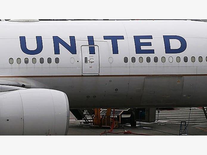 Flight diverted after light warns cabin door may not be