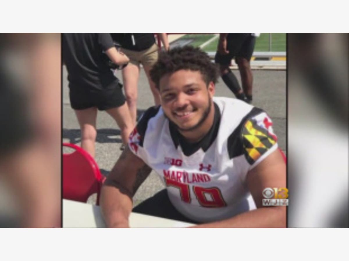 911 Calls From Jordan McNair's Collapse At Practice Released