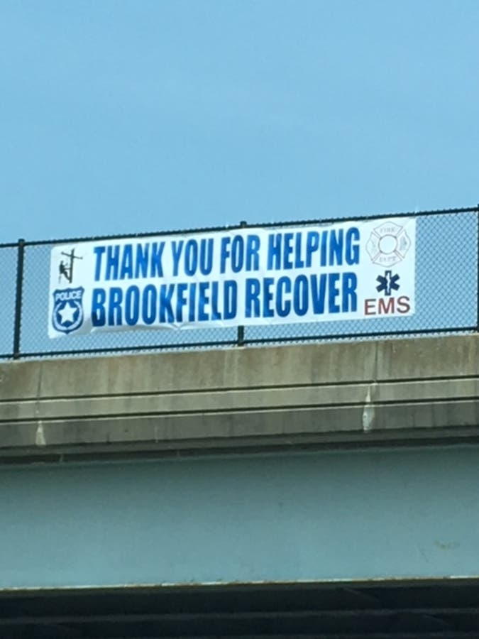 FEMA Comes to Brookfield | Brookfield, CT Patch
