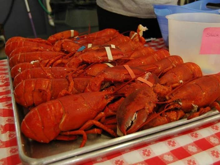 LobsterFest Returns to Sandy Hook in June