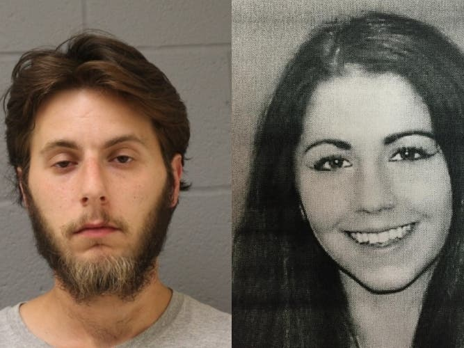 Newtown Police Charge Danbury Residents With Art Theft