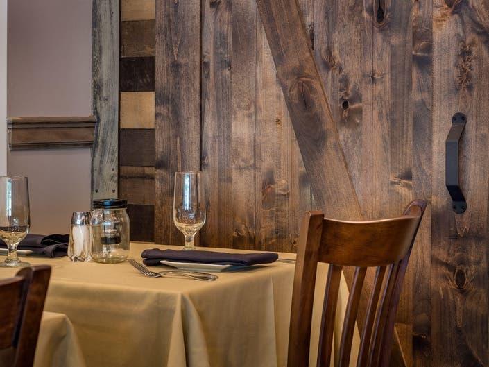 Ridgefield Restaurant to Serve Free Dinners on ...