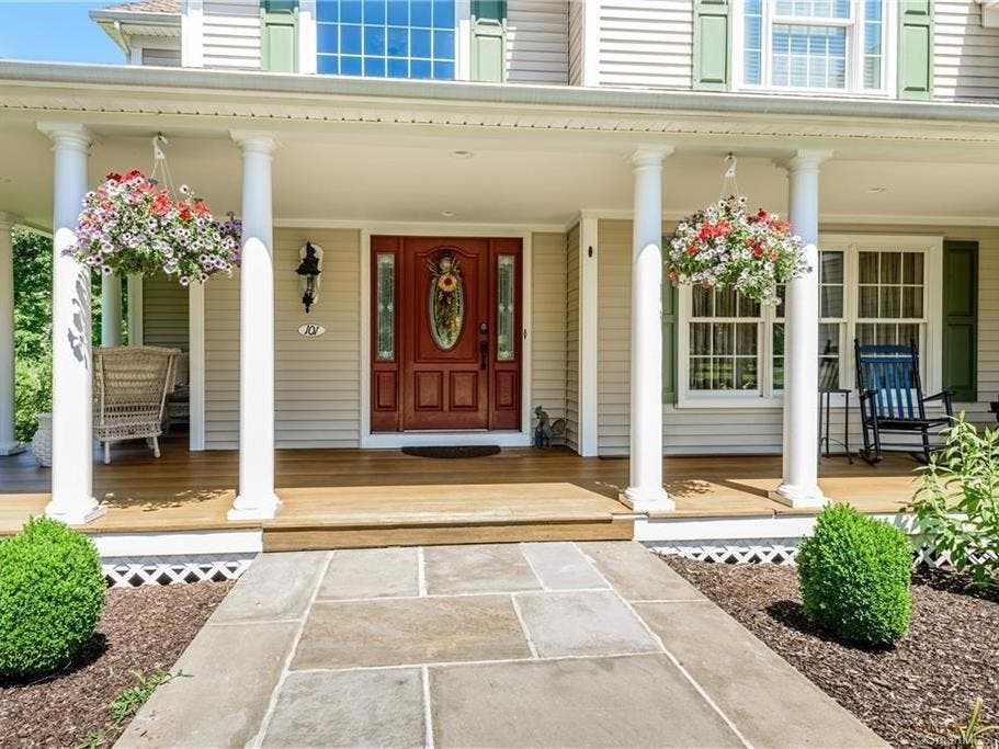 Dreams Come True At Your New Custom-Built Home In Brookfield
