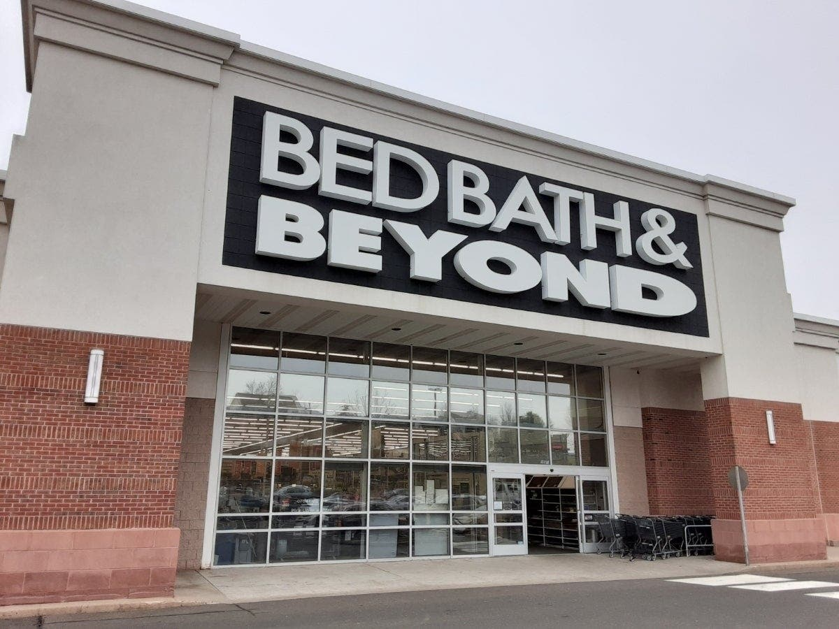 Bed Bath Beyond To Close 4 Connecticut Locations Here S Where Danbury Ct Patch