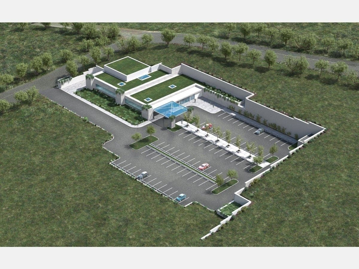 New State Of The Art Cancer Facility In Danbury Clears Hurdle Danbury Ct Patch