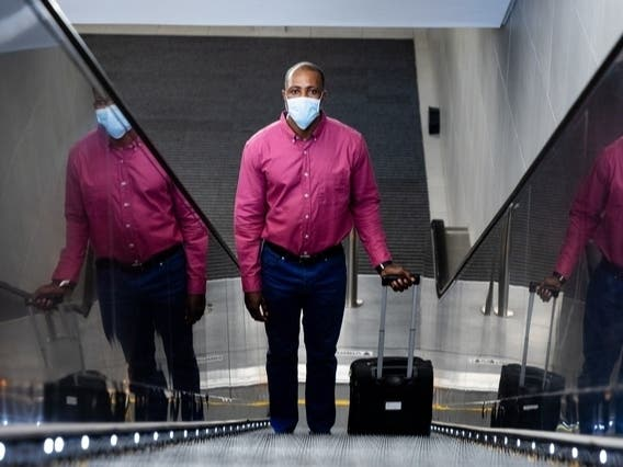 CT Tightens Coronavirus Thanksgiving Travel Restrictions - Patch.com