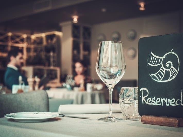 These Washington DC Area Restaurants Got Revitalization Funds