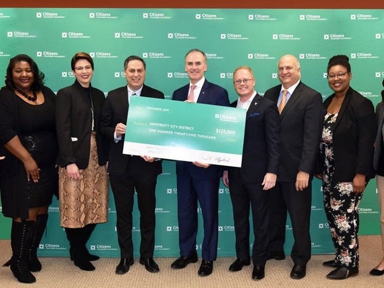 Citizens Bank Announces $125K to Support WPSI Expansion - Patch.com