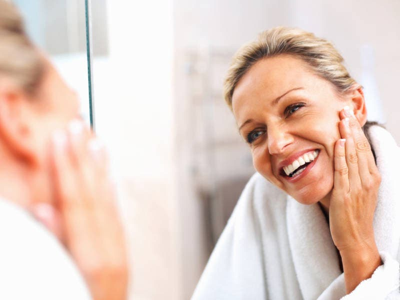 Aging faces? There's a workout for that! | Vernon Hills, IL