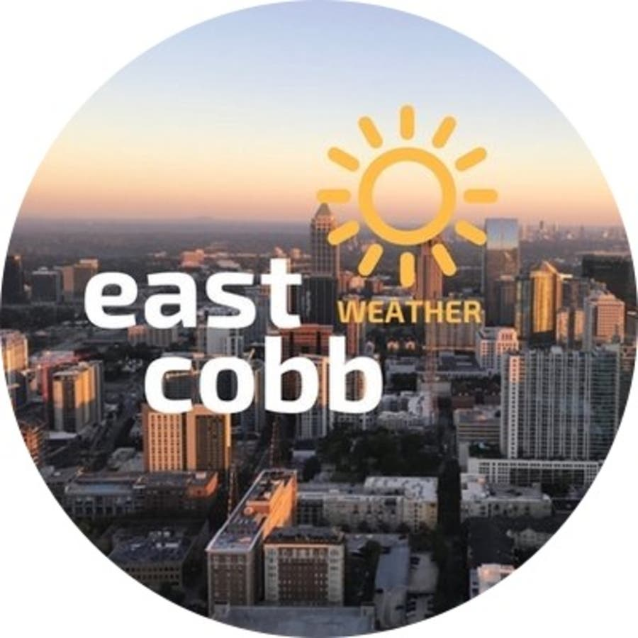 Atlanta Braves Weather Forecast | East Cobb, GA Patch