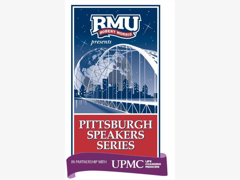 See the new lineup for the 2018-2019 Pittsburgh Speakers Series