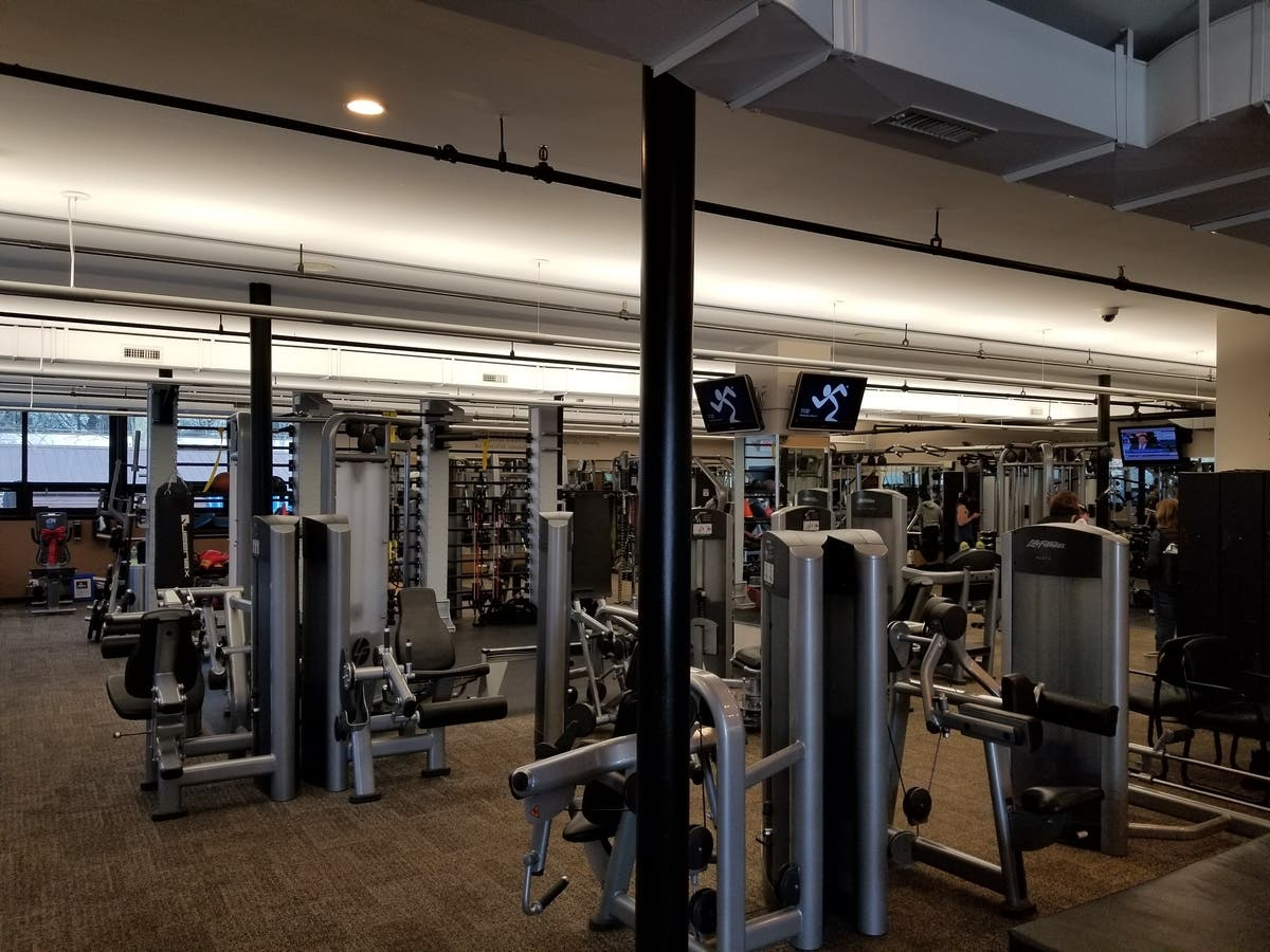 Anytime Fitness Wilton Is Helping Members Achieve Fitness Goals Wilton Ct Patch