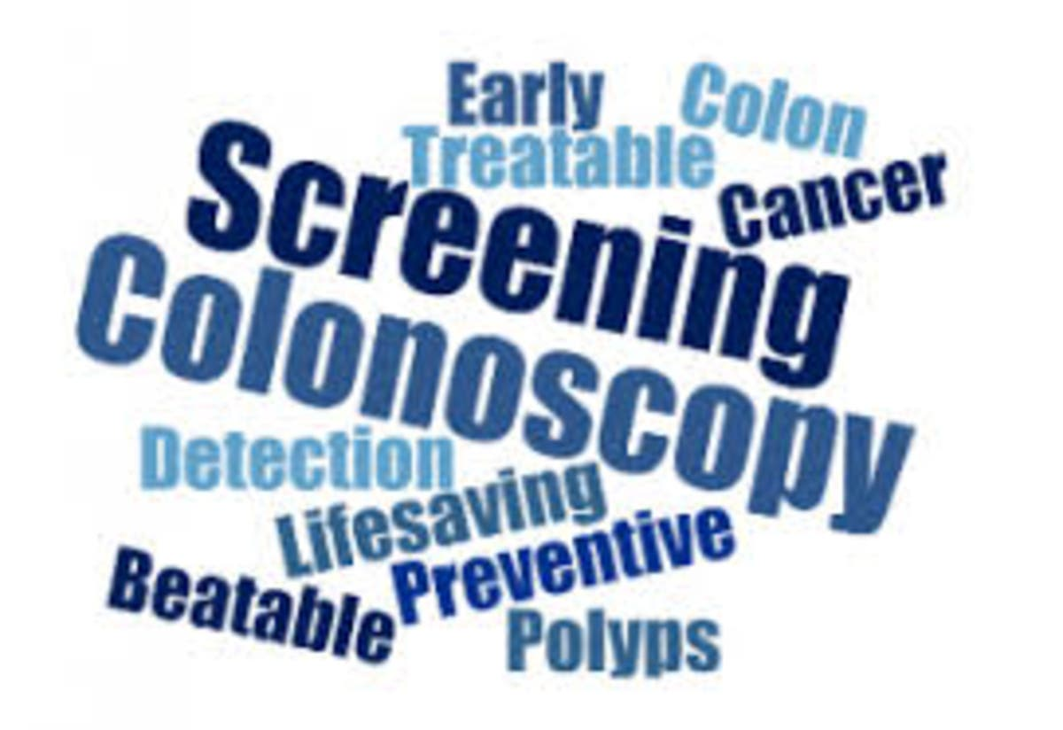 Importance Of Colorectal Screenings Grosse Pointe Mi Patch
