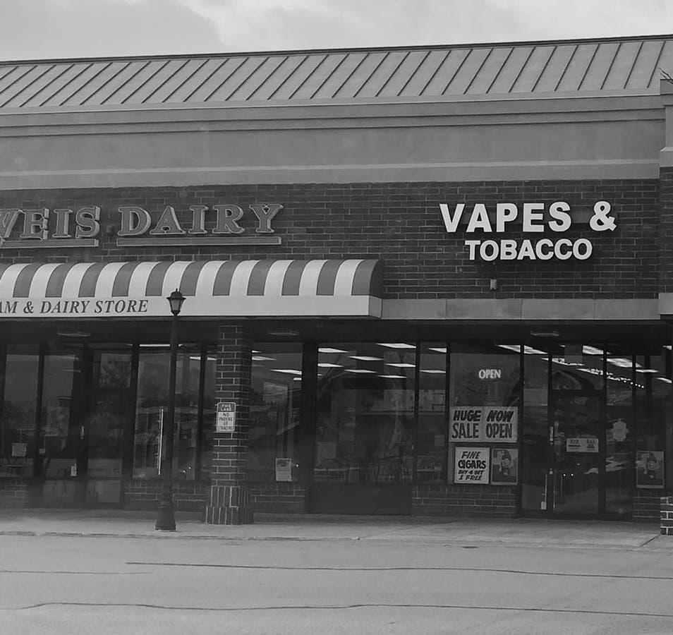 Is Palos Park The 'Vape Shop Capital' Of Chicago's Suburbs