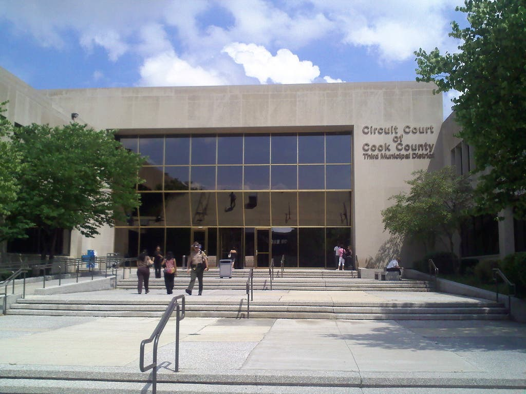 cook county criminal court records free background check guide