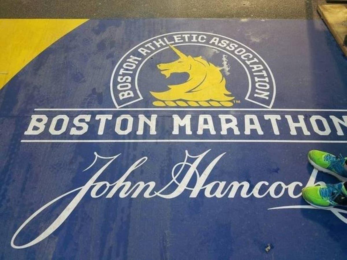 Meet Mansfield's 15 Runners In The Boston Marathon