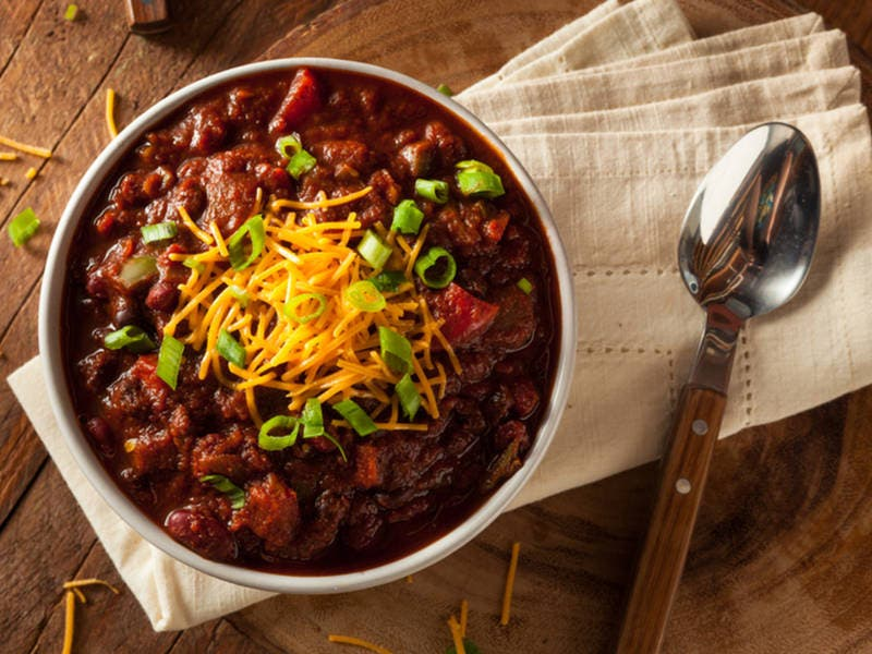 Patriot Place Holding Chili Cook-Off Benefiting Local YMCA