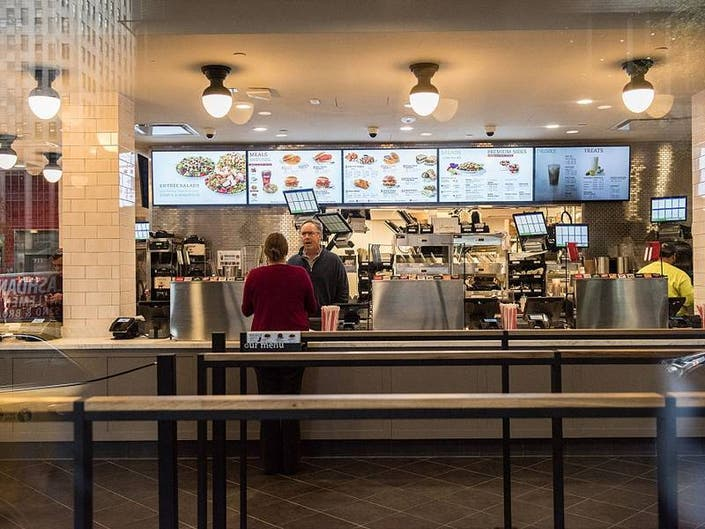 Chick-fil-A Opening In Plymouth
