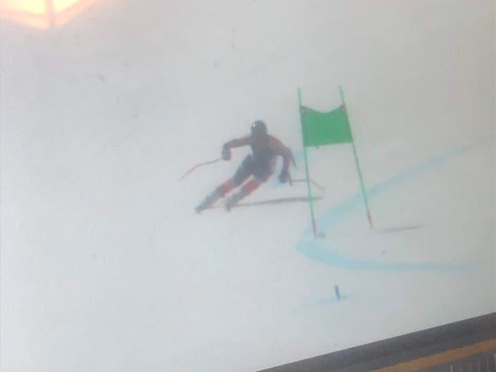 Foxborough Native Makes U.S. Paralympic Team