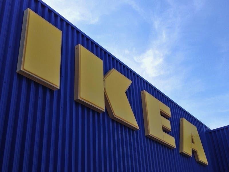 Ikea Reopens After Sewage Backup