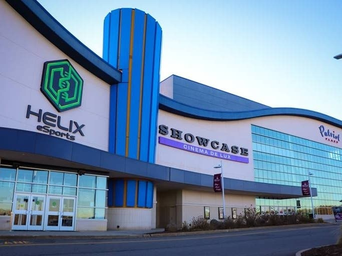 Video Game Lounge E Sports Complex Opens In Foxborough Foxborough Ma Patch