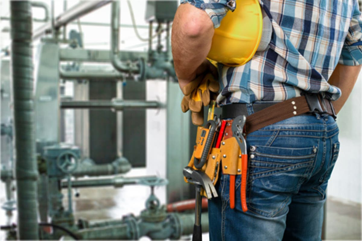 Plumber contractor service: your guide to getting the right
