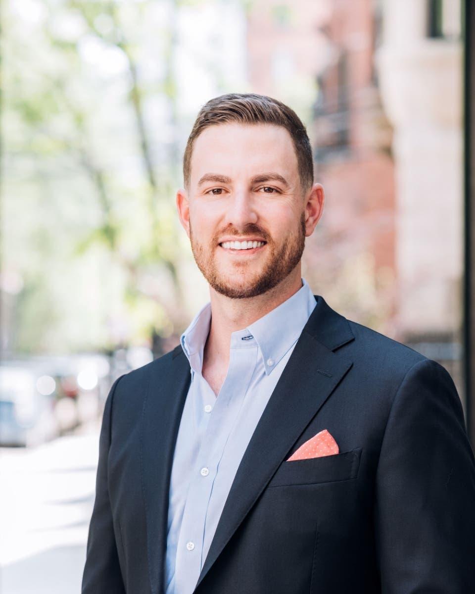 Jim Ziltz Returns To Berkshire Hathaway Homeservices Chicago Chicago Il Patch