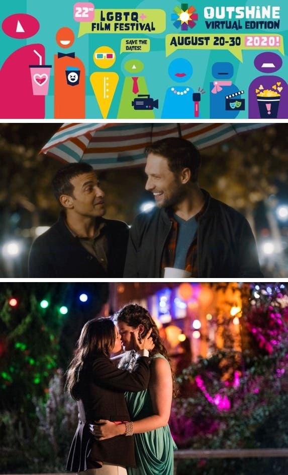 22nd Edition Of OUTshine LGBTQ+ Film Festival Goes Virtual