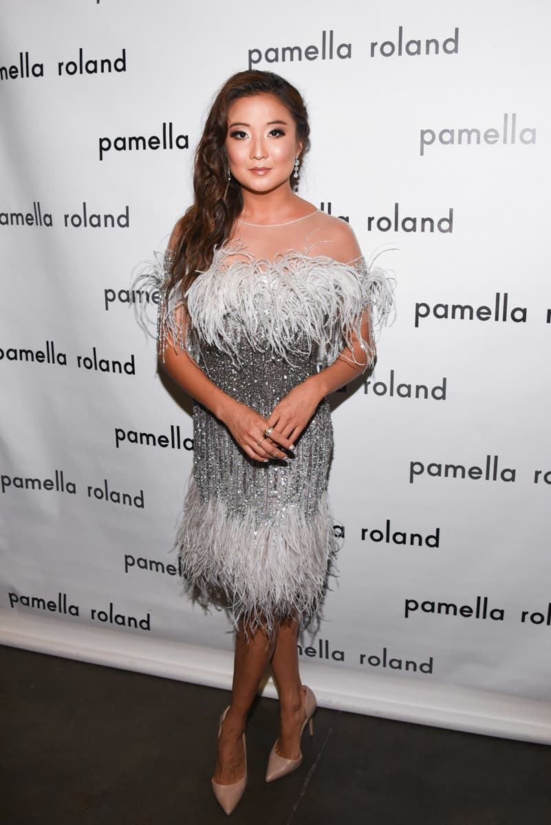 RHONY At NYFW 2018: Photos From Front Row At Pamella Roland