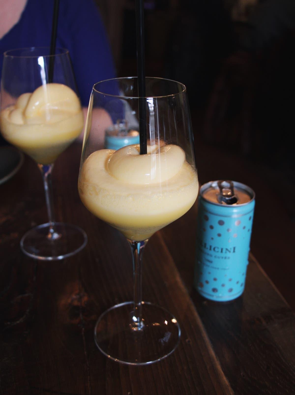 Buttermilk Bourbon P O By Tiffany Lopinsky