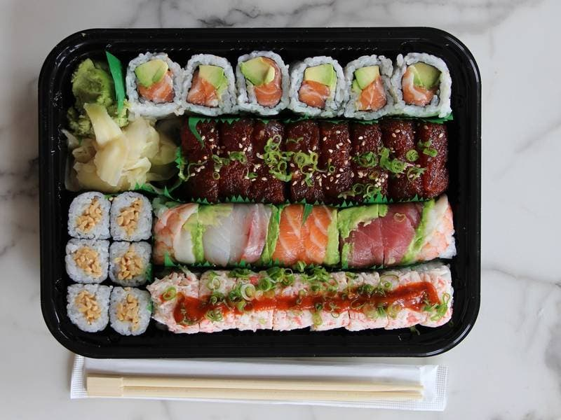 Ask A Foodie Which Restaurants Have The Best Sushi In