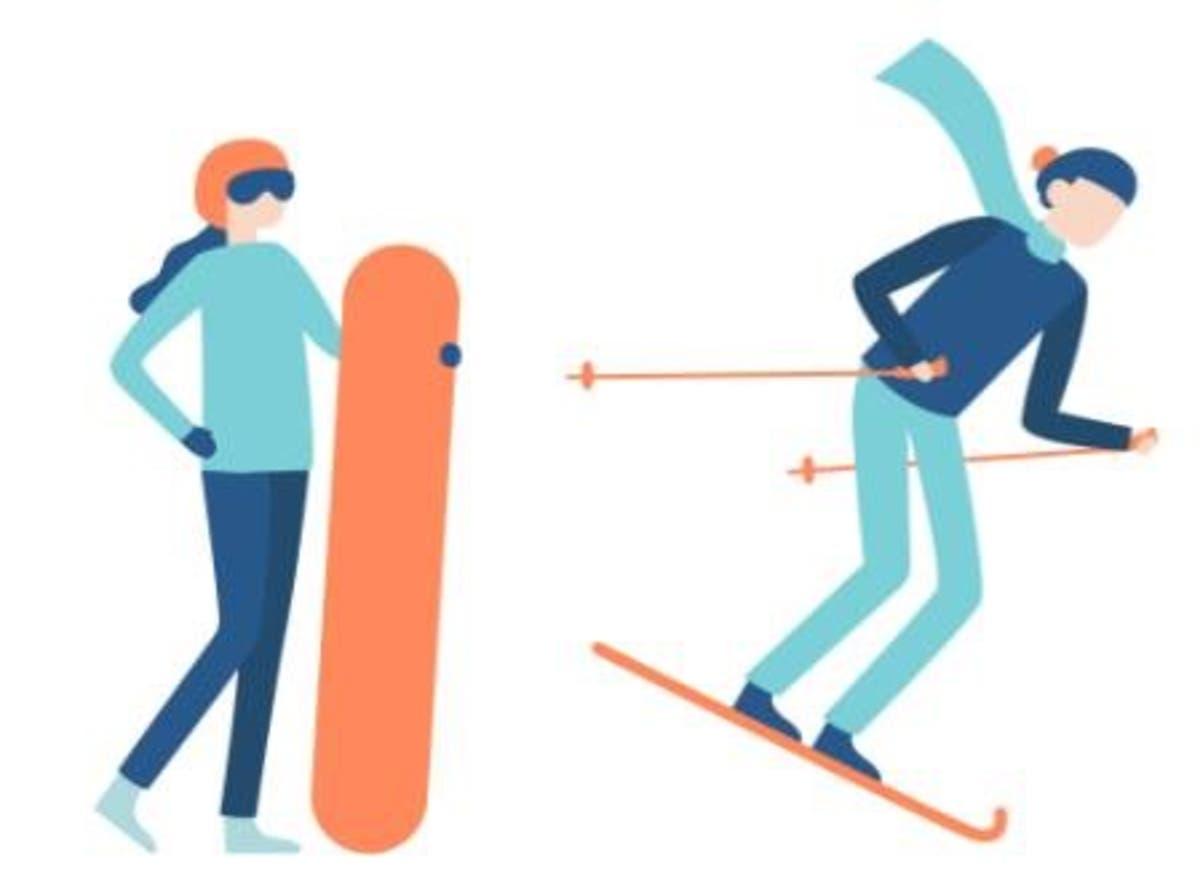 DBFL Annual Ski Sale this Saturday
